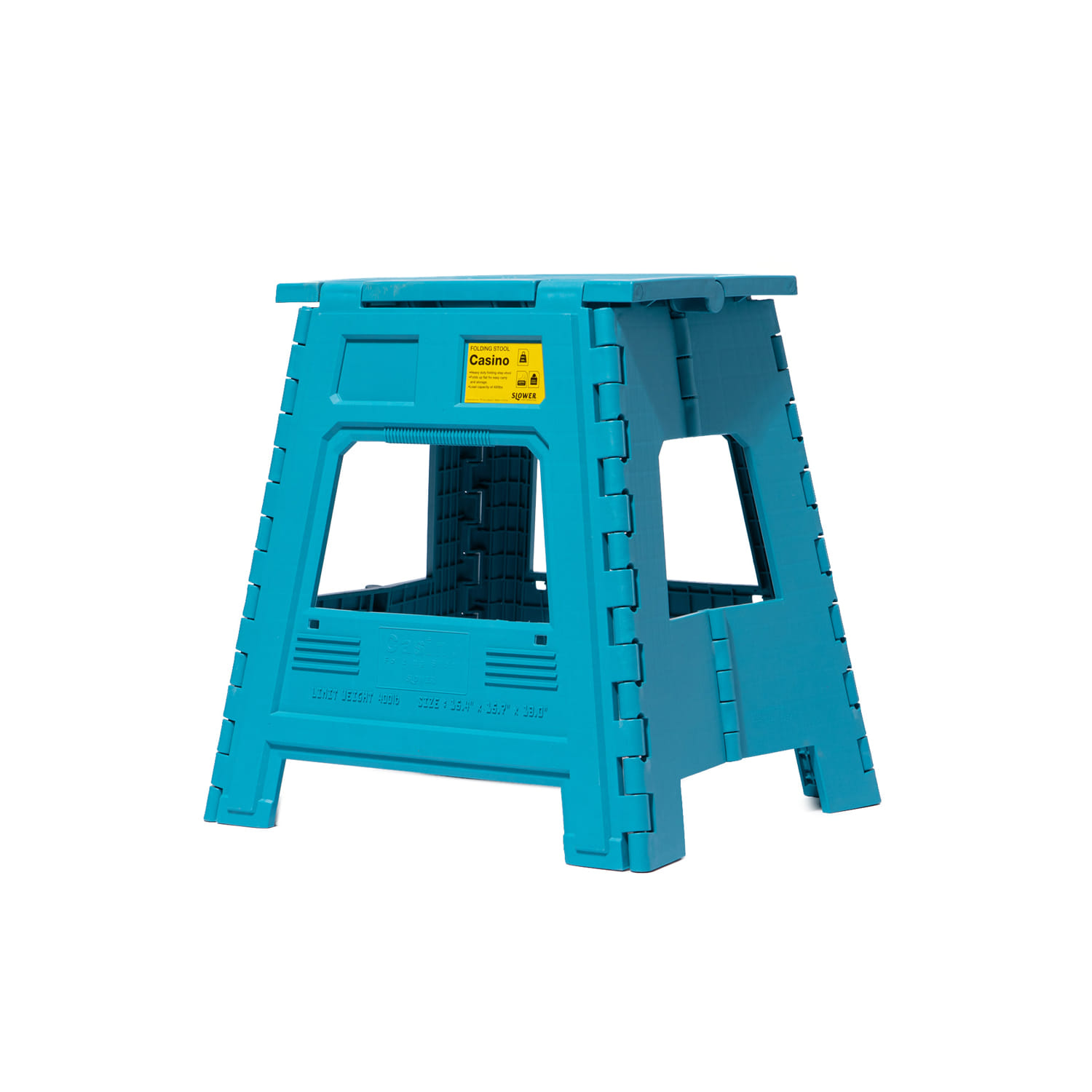 "Folding Stool Casino ""BLUE"""