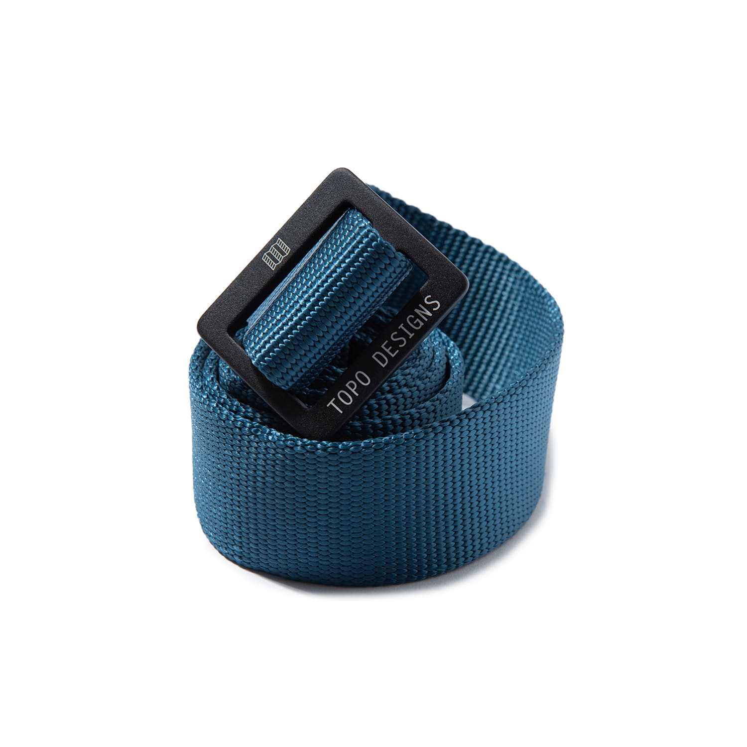 "Web Belt 1.5"" ""BLUE"""