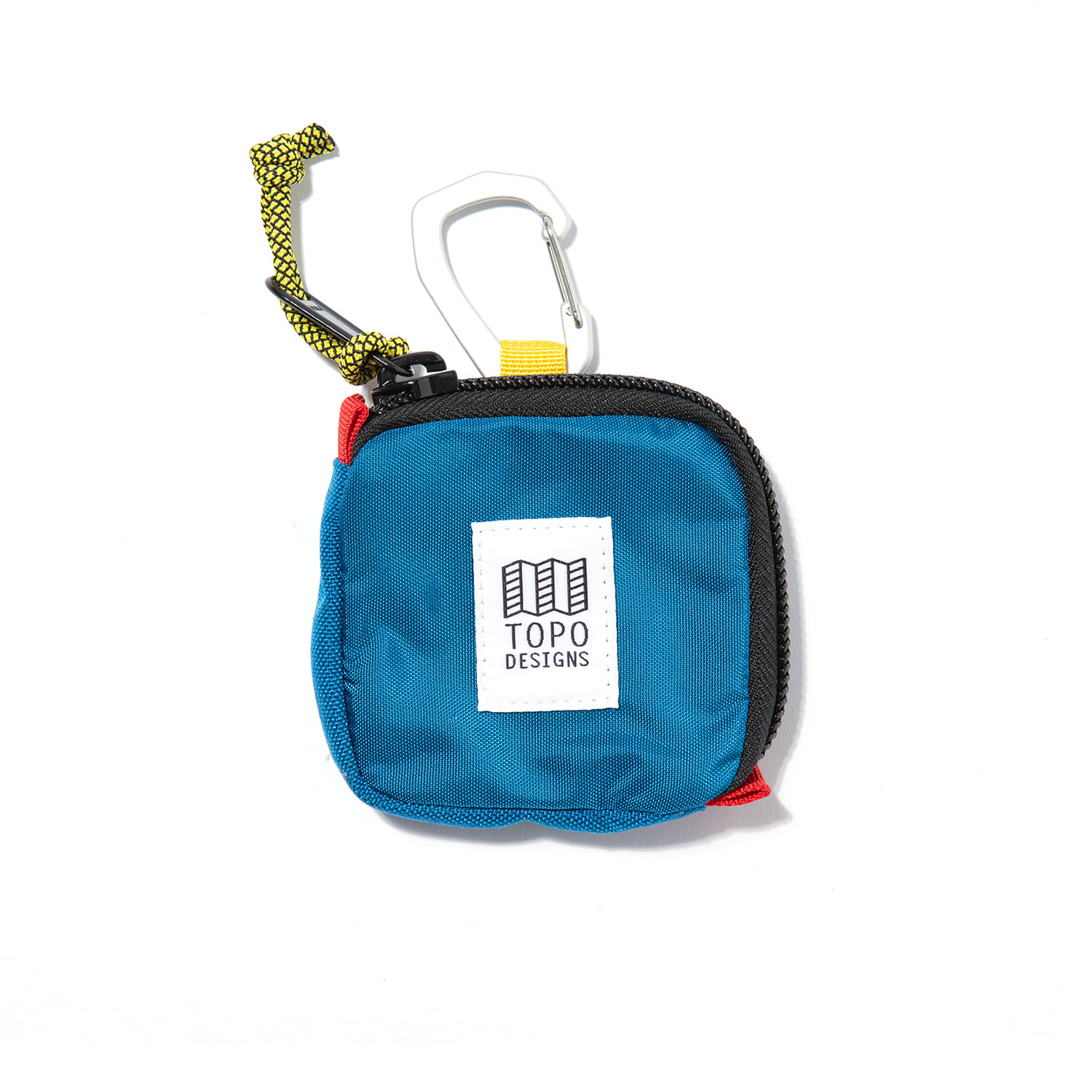 "Square Bag ""BLUE"""