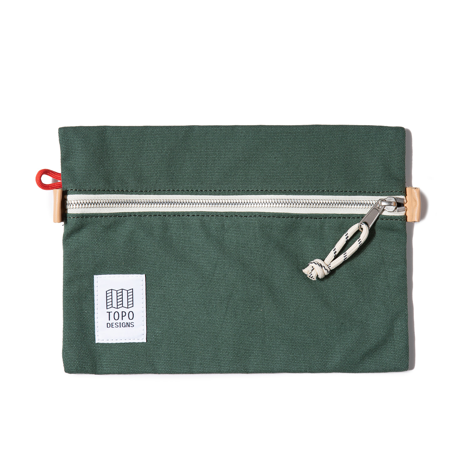 "Accessory Bags Medium ""FOREST"""
