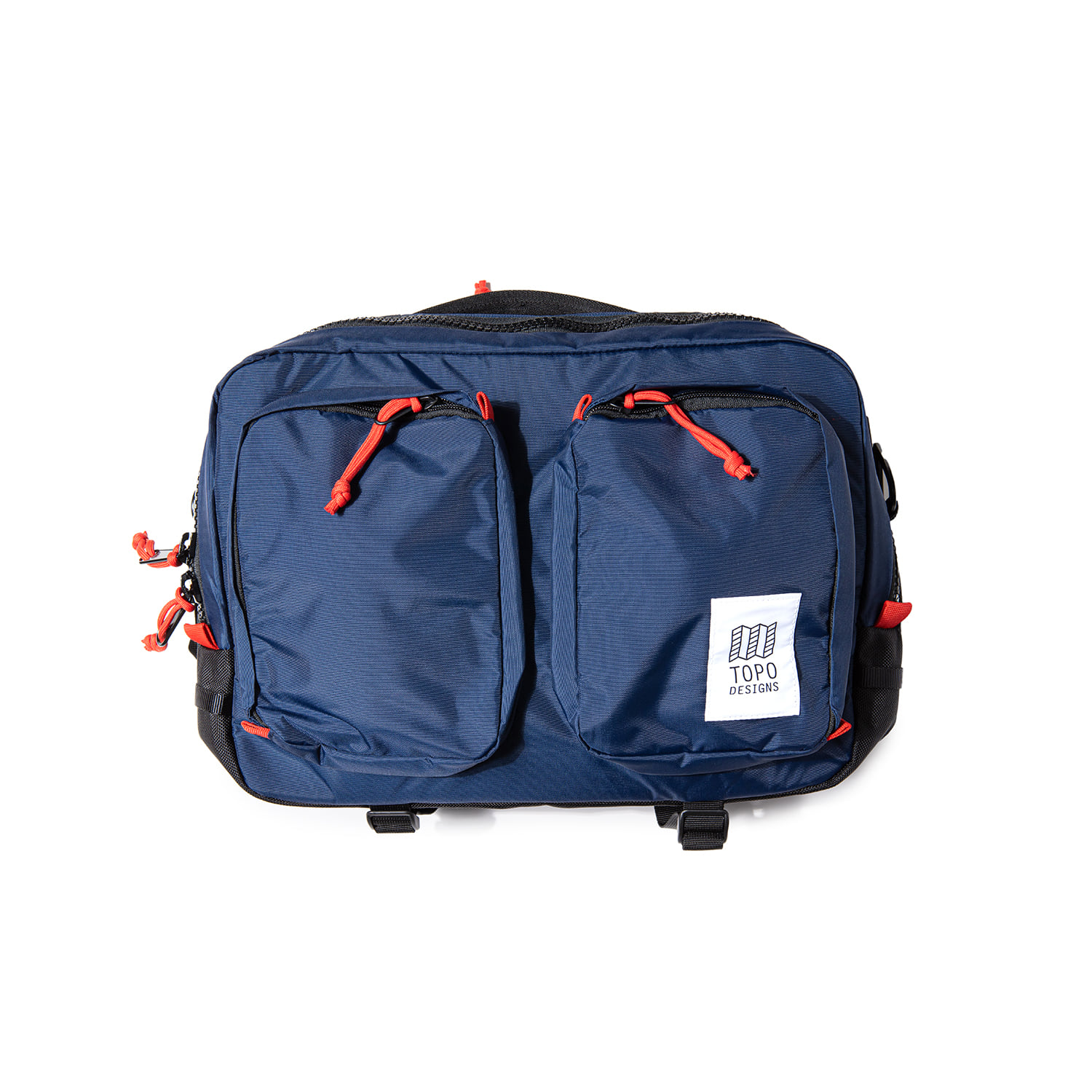 "Global Briefcase ""NAVY"""