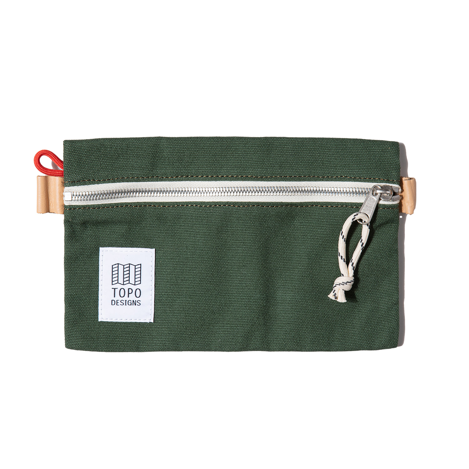 "Accessory Bags Small ""FOREST"""