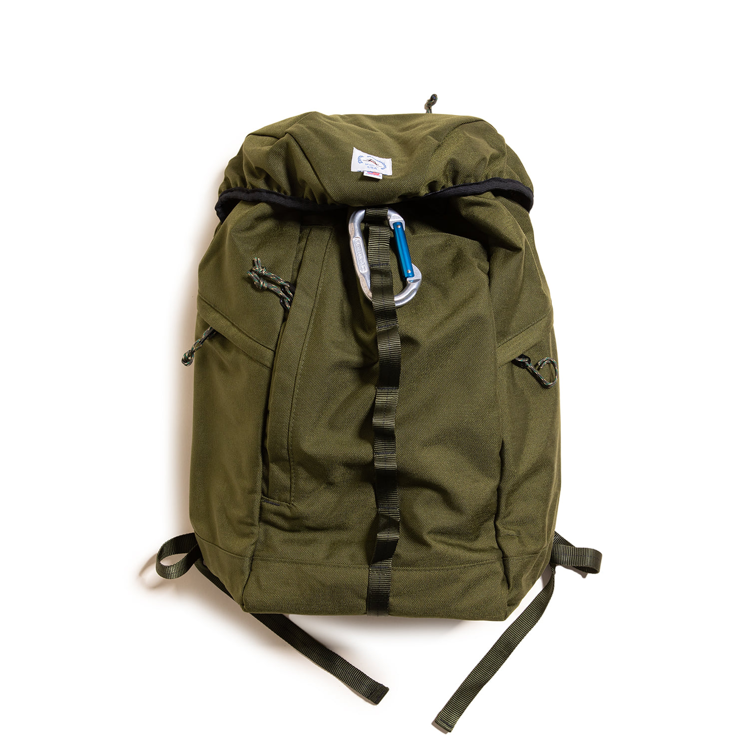 "Large Climb Pack ""MOSS"""