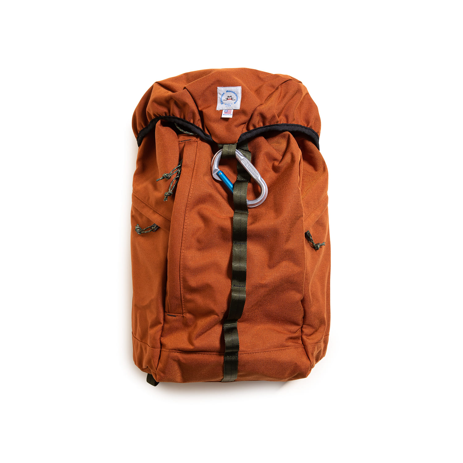 "Large Climb Pack ""CLAY"""