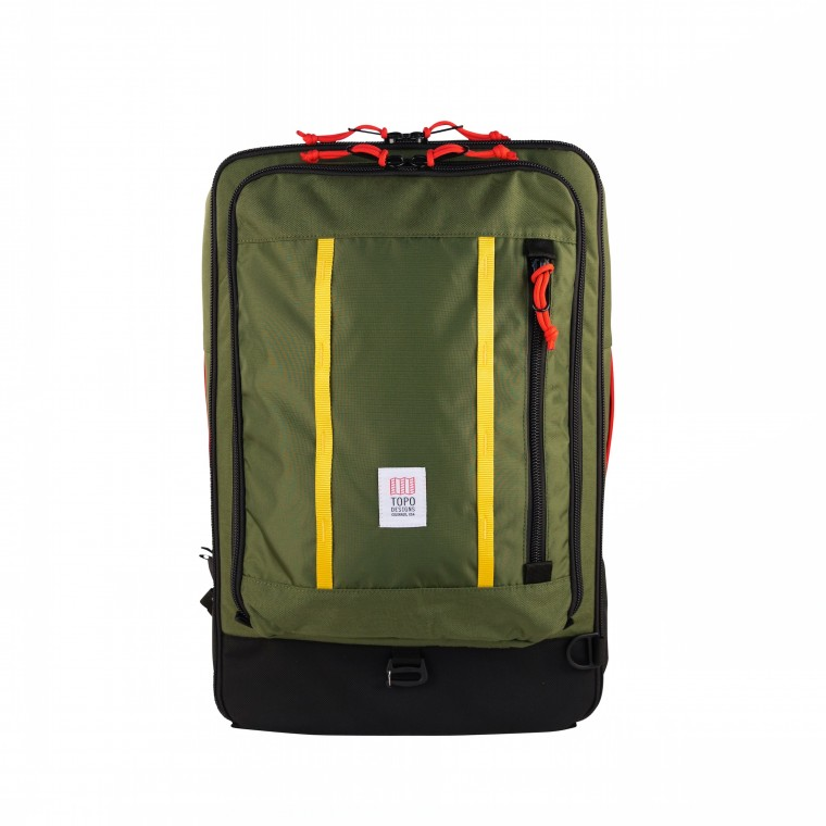"Travel Bag ""OLIVE 30L"""